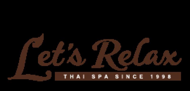 สมัครงาน Let's Relax spa ภูเก็ต