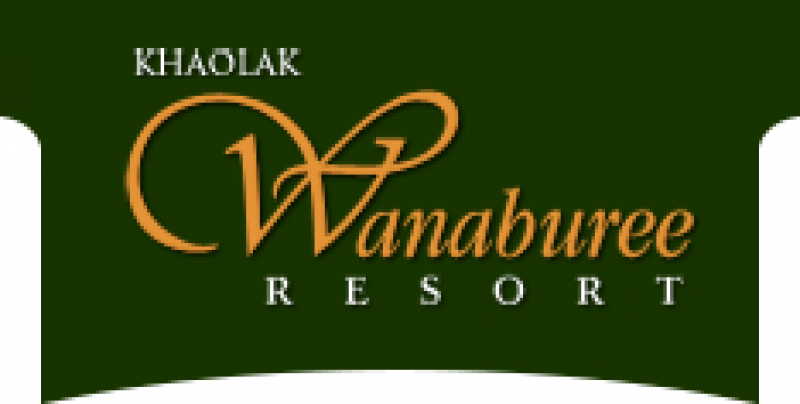 สมัครงาน wanaburee resort khao lak
