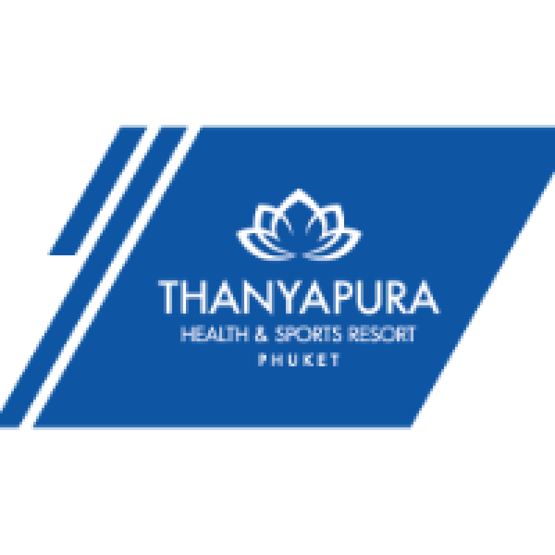 สมัครงาน Thanyapura Health & Sports Resort