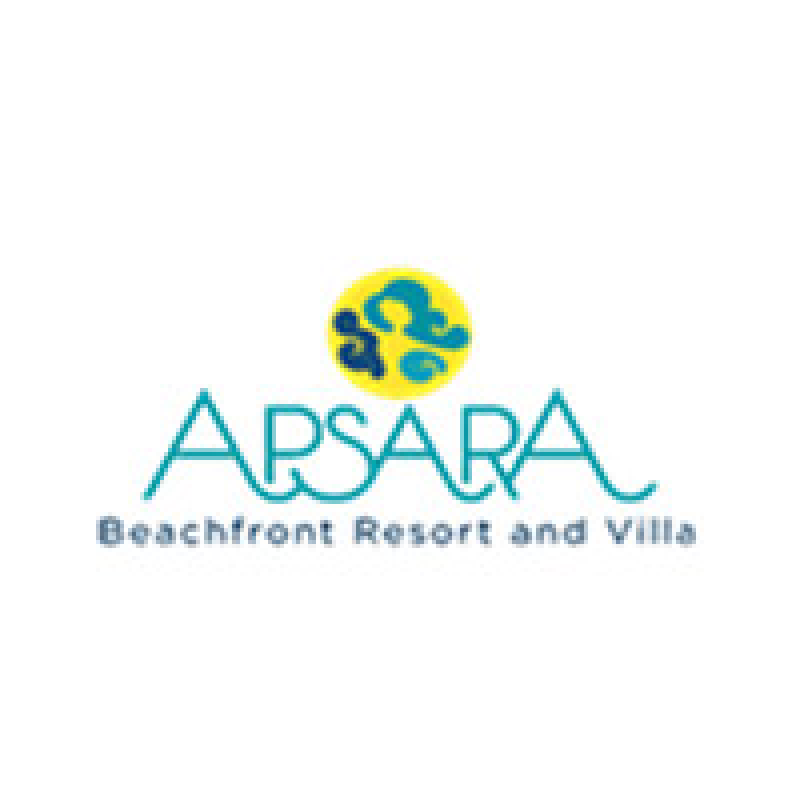 สมัครงาน Apsara Beachfront Resort and Villa