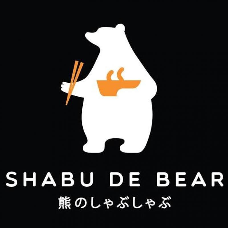 สมัครงาน Shabu de bear x Phuket Airport