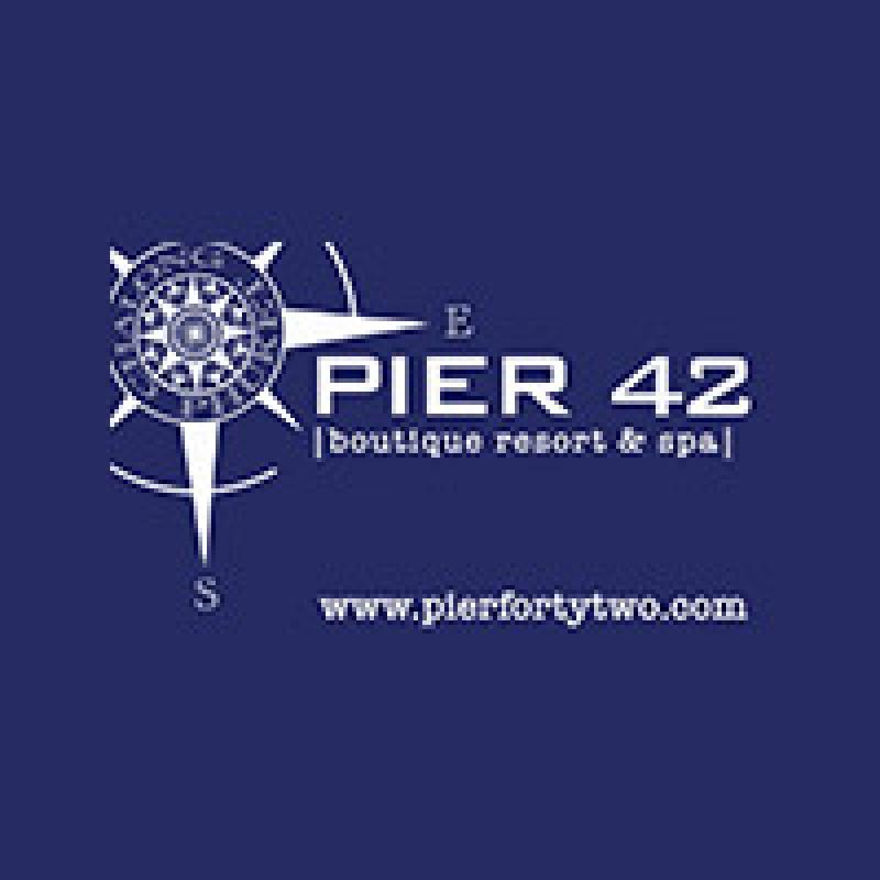 สมัครงาน โรงแรม Pier 42 Boutique Resort & Spa Phuket ภูเก็ต