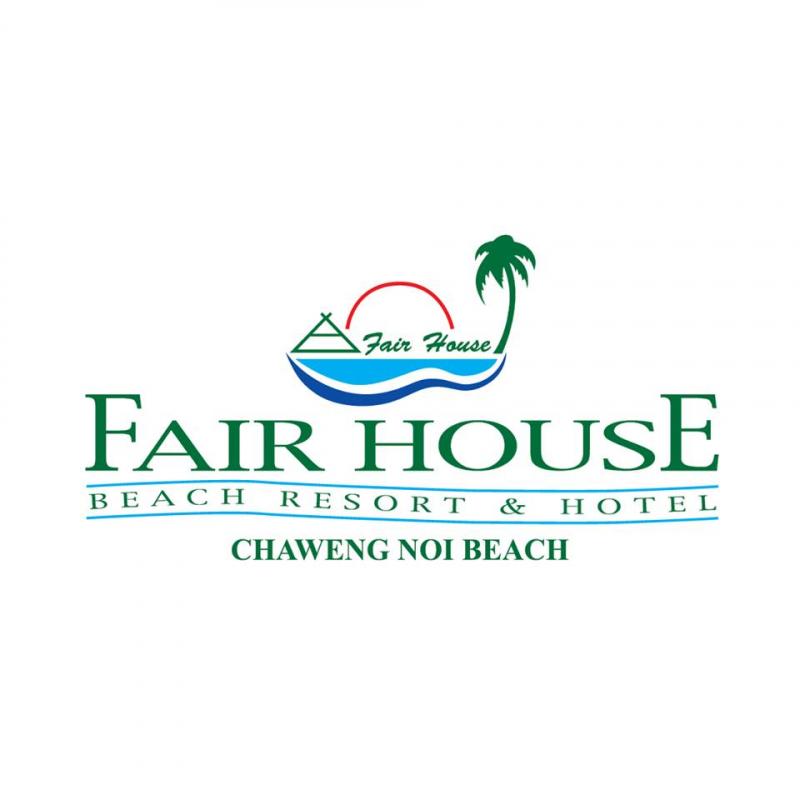 สมัครงาน The Fair House Beach Resort Hotel