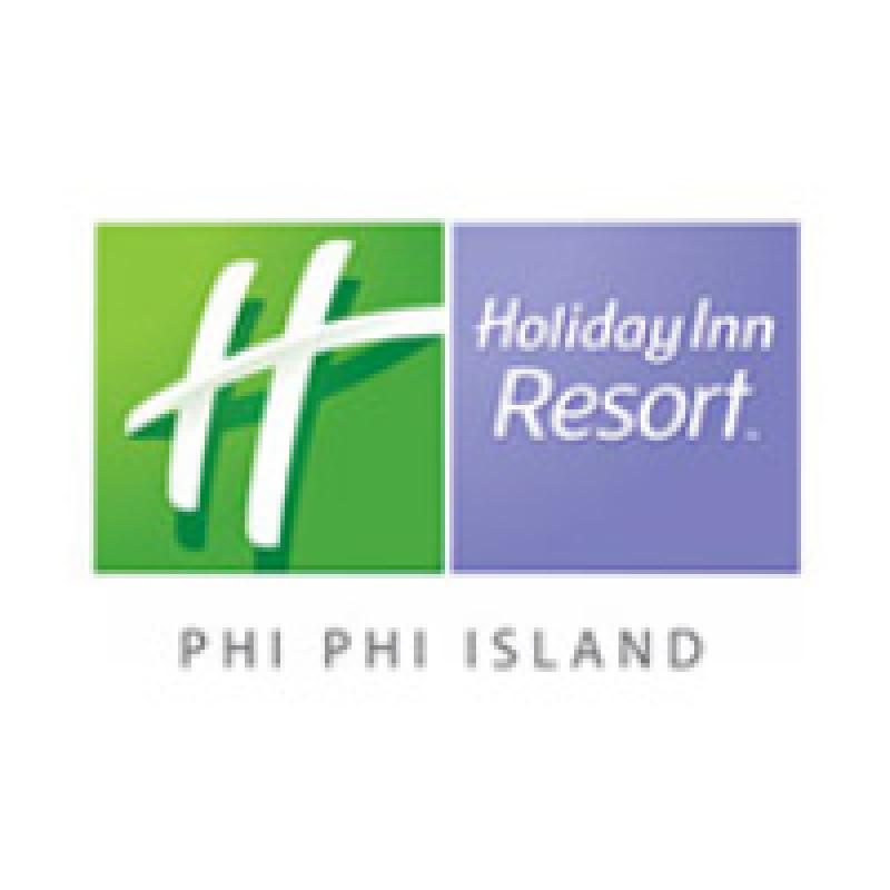 สมัครงาน Holiday Inn Resort Phi Phi Island