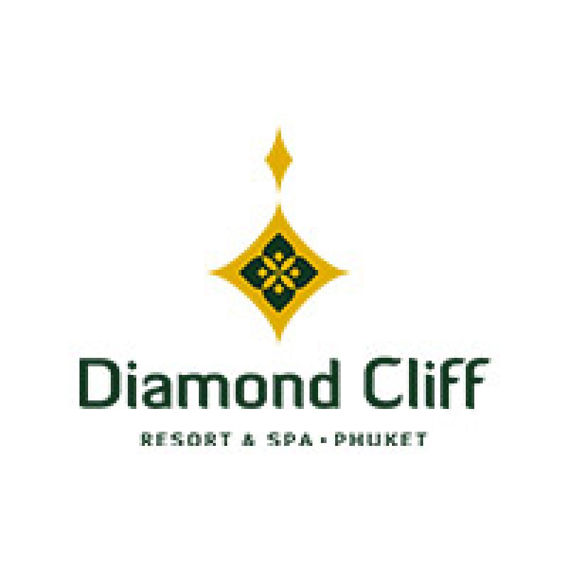 สมัครงาน Diamond Cliff Resort Spa