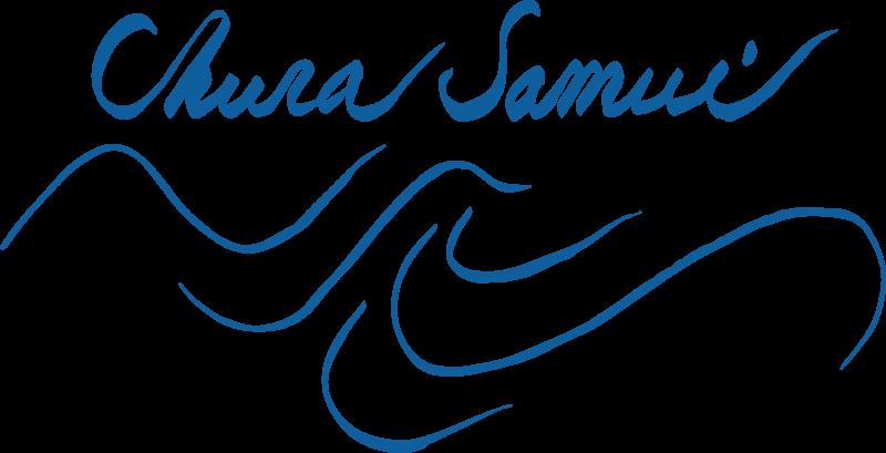 สมัครงาน Chura Samui