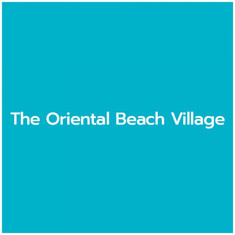 สมัครงาน The Oriental Beach Village พังงา