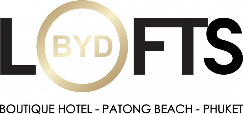 สมัครงาน BYD Lofts Boutique Hotel & Serviced Apartments