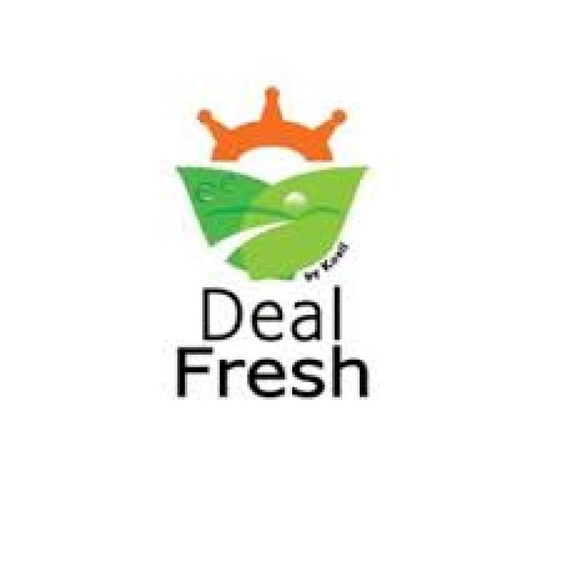 สมัครงาน Dealfresh