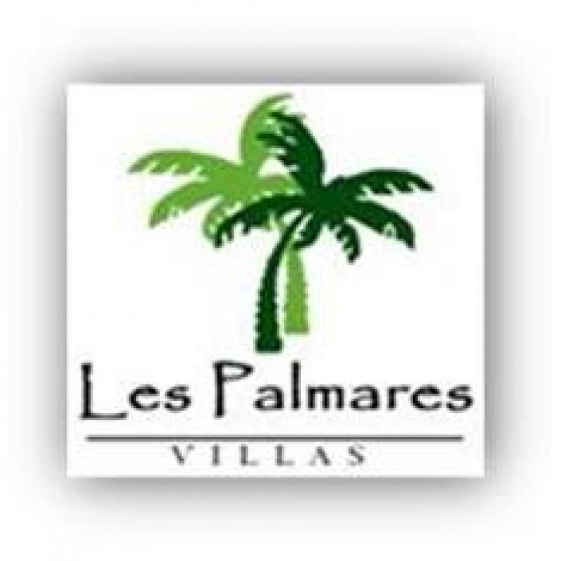 สมัครงาน Les Palmares Villa
