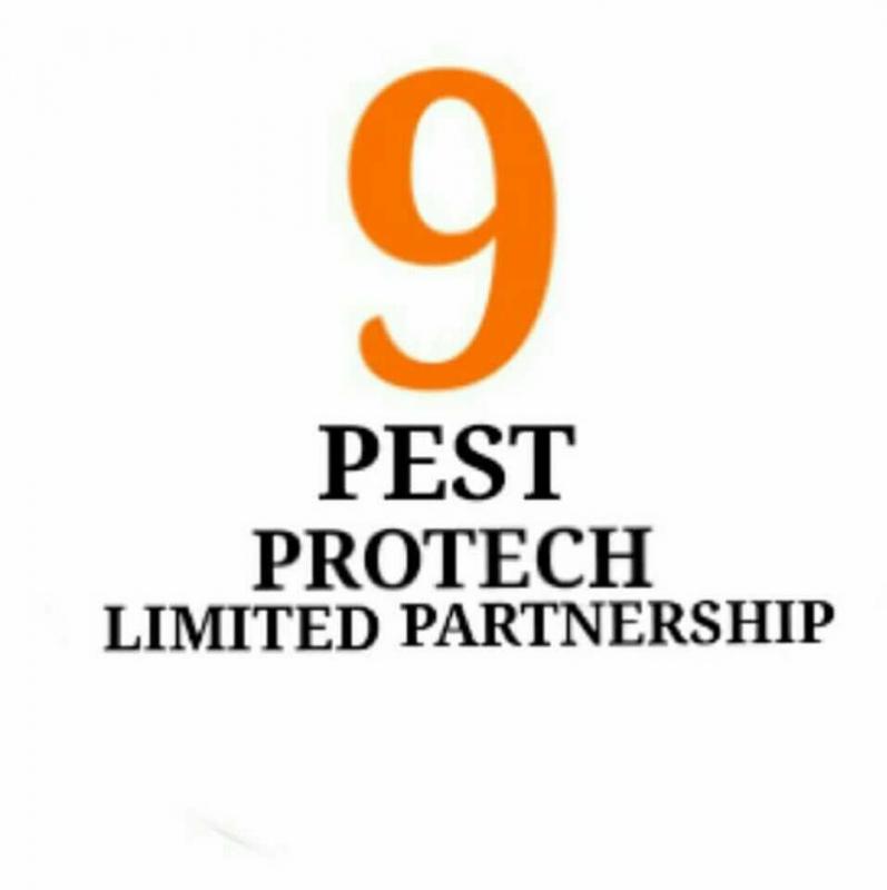 สมัครงาน 9 Pest Protech