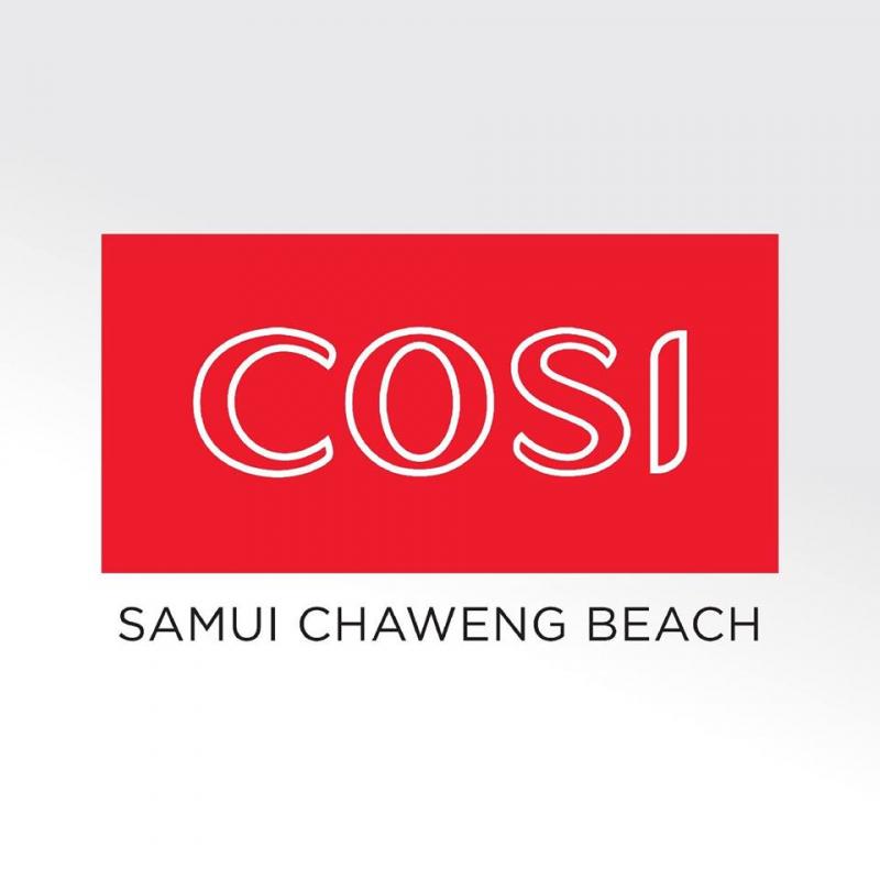 COSI Samui Chaweng Beach สุราษฎร์ธานี