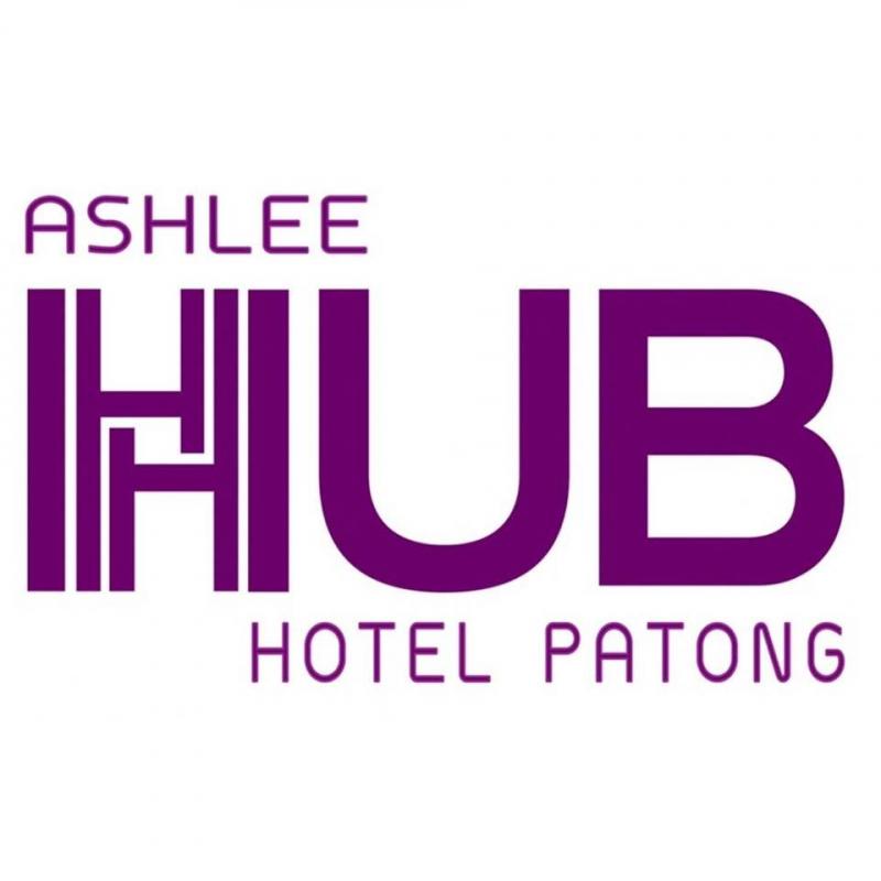 สมัครงาน โรงแรม แอสชาลี ฮับ โฮเทล ป่าตอง