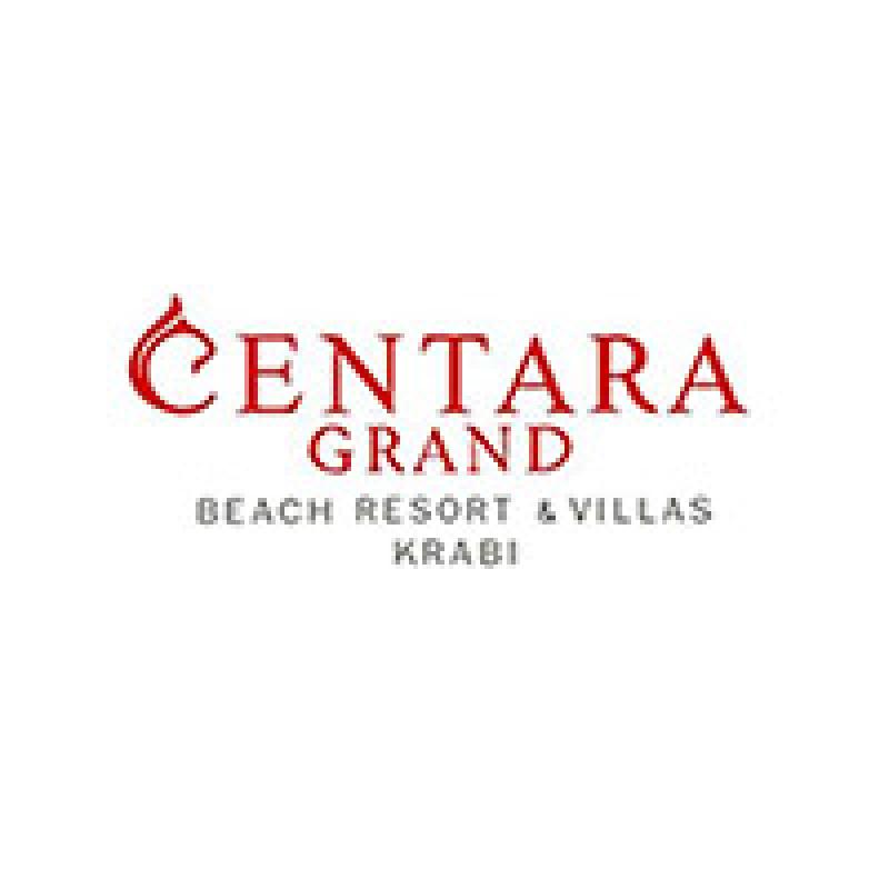 สมัครงาน Centara Grand Beach Resort and Villas Krabi